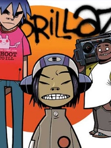 Gorillaz lança álbum e libera três músicas inéditas com clipe