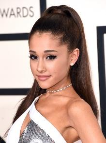 Ariana Grande confirma show no Brasil e não é no Rock in Rio
