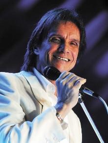 Roberto Carlos libera música 'Sereia' na íntegra