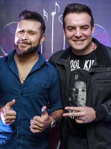 Marcos e Belutti lançam clipe da inédita