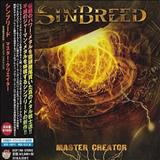 Sinbreed - Master Creator (Japanese Edition)
