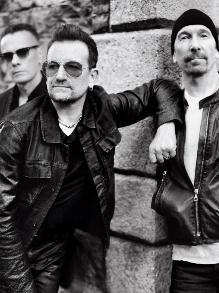 U2 deve vir ao Brasil e não é pro Rock in Rio. Saiba aqui