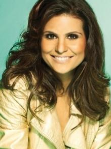 Aline Barros libera música Igual a ti não há
