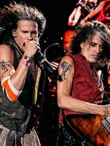 Vai rolar festival de rock em SP com Aerosmith, Guns, Bon Jovi e outros