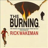 Rick Wakeman - The Burning (Soundtrack)