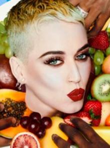 Com o cabelo ainda mais curto, Katy Perry lança música nova. Escute aqui