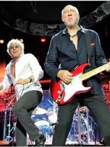 Porto Alegre: Bon Jovi, The Who e mais; Curitiba: Marron 5 e mais