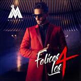 Maluma - Felices los 4 - single