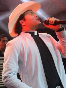 show Padre Alessandro CamposRibeirão Preto/SP
