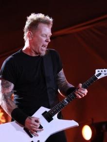 É hoje (9)! Metallica transmite ensaio ao vivo