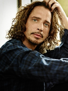 Morre aos 52 anos, Chris Cornell, do Soundgarden. Veja aqui o que rolou