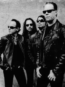 Metallica libera vídeo oficial da música 'Fuel'