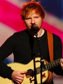 Ed Sheeran arrasa em shows no Brasil. Veja aqui o que rolou