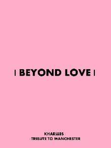 Álbum do KHarlles 'Beyond Love (Tribute to Manchester)' vazou!