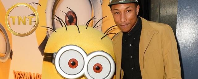 foto: 2 - David Guetta lança faixa com Justin B e Pharrel Williams tem single novo