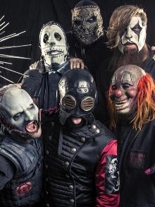 Slipknot vai lançar documentário sobre passagem pelo México