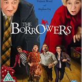 Filmes - (The Borrowers)Os Pequeninos