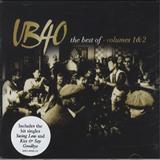 UB40 - UB40 The Best Of - Volume Two [UK]