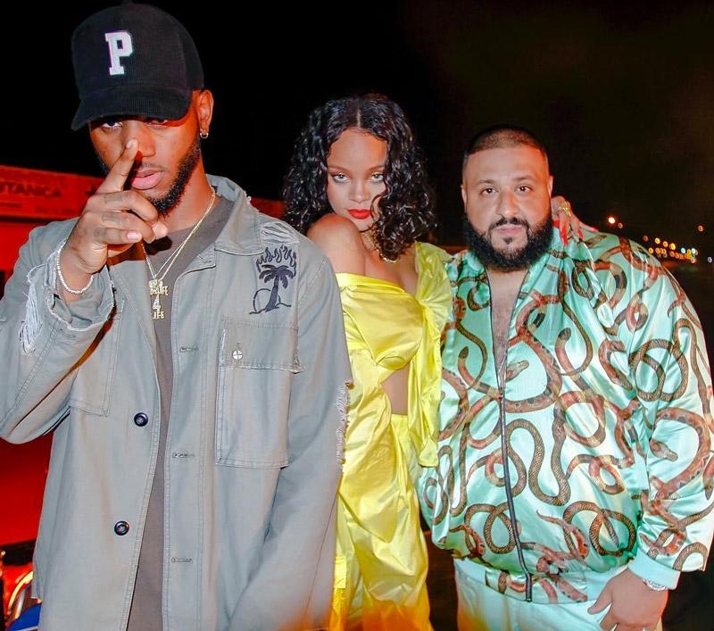 foto: 1 - Sábado pop: hoje tem Rihanna, Calvin Harris com Katy Perry e Demi L