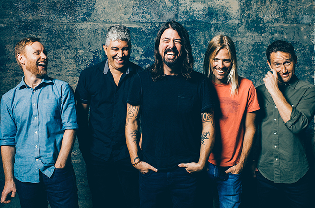 foto: 1 - Para todos os gostos: Foo Fighters, Colplay e Queens of the Stone Age