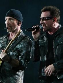 Vai ter mais um show extra do U2. Saiba tudo aqui