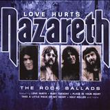 Nazareth - Nazareth - Love Hurts (The Rock Ballads)