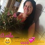 Edileuza Ribeiro