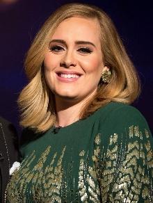 Hoje o dia terminou mais triste: Adele pode encerrar carreira no palco