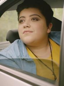 Ana Vilela lança clipe oficial para a música 'Trem Bala'