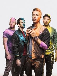 Coldplay confirma show no Brasil e divulga a nova música 'Aliens'