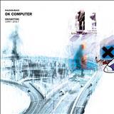 RadioHead - Ok Computer Oknotok 1997 2017, Cd1
