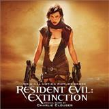 Filmes - Resident Evil: Extinction – Score