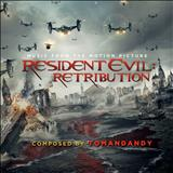 Filmes - Resident Evil: Retribution (Soundtrack)