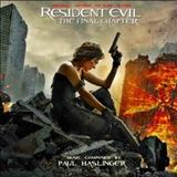 Filmes - Resident Evil: The Final Chapter (Original Motion Picture Soundtrack)