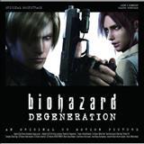 Filmes - Resident Evil: Degeneration (OST)