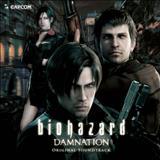 Filmes - Resident Evil: Damnation (OST)
