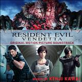 Filmes - Resident Evil: Vendetta (OST)