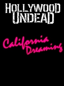 Hollywood Undead divulga novo single 'California Dreaming'
