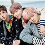 BTS (Bangtan Boys) - You Never Walk Alone