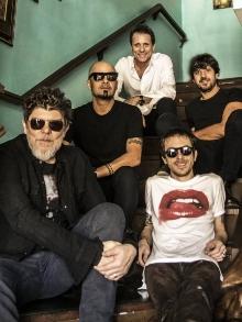 show Titãs - Teatro do Bourbon Country - Porto Alegre/RS - 28/07/2017Porto Alegre/RS