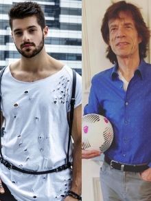 DJ brasileiro Alok fará remix de música de Mick Jagger