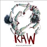 Filmes - Raw (Original Motion Picture Soundtrack)