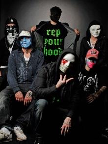 Hollywood Undead anuncia novo álbum e lança clipe