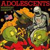 The Adolescents - Manifest Density