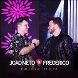 Em Sintonia (Ao Vivo)-Deluxe