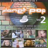 Planet Pop  - Planet Pop Vol. 02