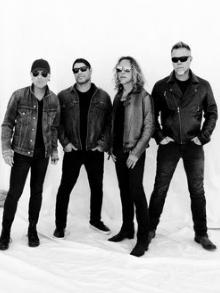 Metallica está trabalhando no relançamento do