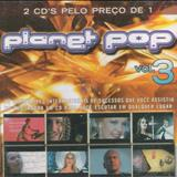 Planet Pop  - Planet Pop Vol. 03