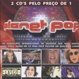 Planet Pop  - Planet Pop Vol. 01