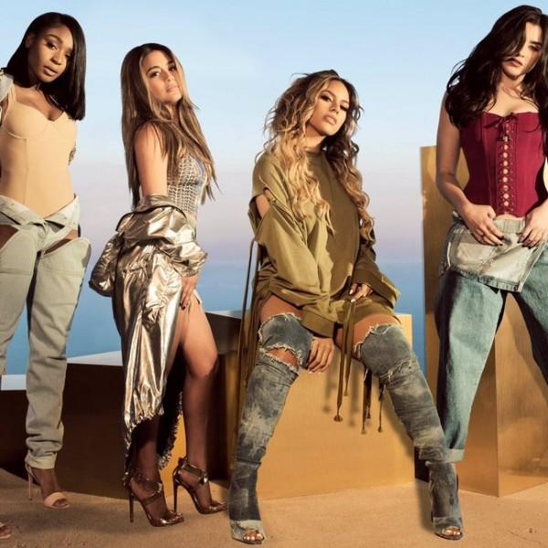 foto: 2 - Tem música nova da Pink e do Fifth Harmony. Escute aqui